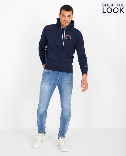 Casual hoodie